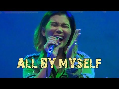 Xxx Mp4 KATRINA VELARDE All By Myself The MusicHall Metrowalk May 16 2018 HD720p 3gp Sex