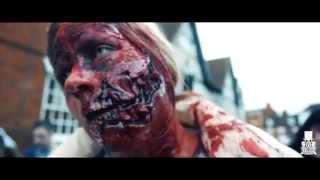 QUARTZ - Zombie Resurrection