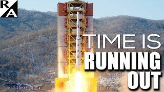 North Korea is Crazy