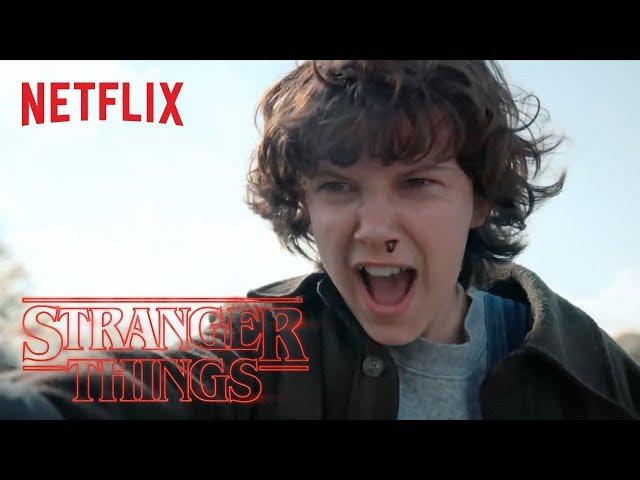 Stranger Things 2   Final Trailer [HD]   Netflix