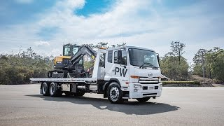 UD PW 24 280 | Truck Review