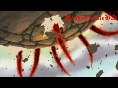 ¡¡Naruto Shippuden 167 Naruto Vs Pein