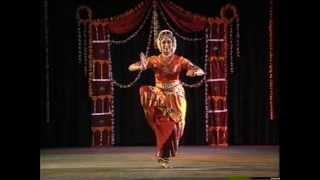 Natyavihar Kalakendra - Bharatanatyam - Varnam (Official)