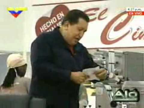 Así se elabora el chocolate en la fabrica El Cimarrón en Barlovento