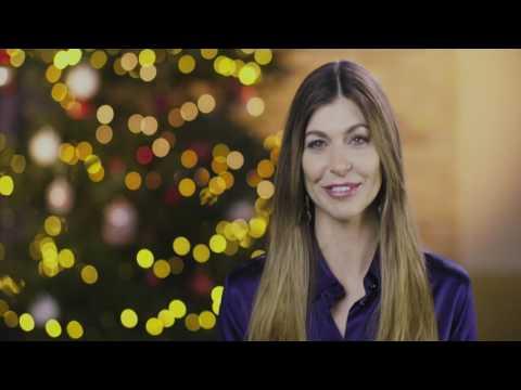 """Życzenia świąteczne Fundacji TV Puls """"Pod Dębem"""""""