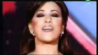 YouTube - Najwa Karam in X Factor - Talit Marra تالت مرة.mp4