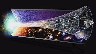 دلیل پیدایش کیهان و رویایی که به واقعیت بدل می شود - space