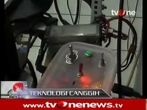Xxx Mp4 IProud Robot Penembak Otomatis Buatan Mahasiswa Bandung 3gp Sex