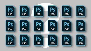 Can't Find Your Work? Let Photoshop Help You!