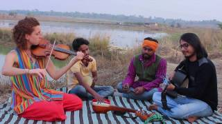 Mono dilona bodhu ( Jamsession )- Samantak, Natasha & Friends