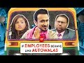 Download Video Download TSP's If Employees Behave like Autowalas 3GP MP4 FLV