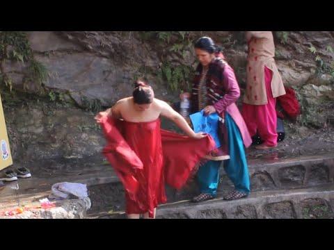 Xxx Mp4 Holy Bath होली मैं नहा रही Indian Women 3gp Sex