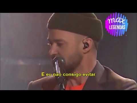 Download Justin Timberlake & Chris Stapleton - Say Something (Tradução) (Legendado) free