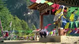 Bhutan Documentary. Yak's Cheese and Butter. Preview Cheese Slices/ Cheese Chasers Season 6