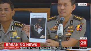 Breaking News - Update Teror Bom Bintara Bekasi: Para Tersangka Terlibat Jaringan Bahrun Naim