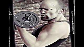 Jason Statham- Training Motivation