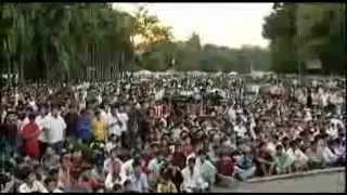 Sanjib Chowdhury a Tribute to Col.Taher in Bangla song