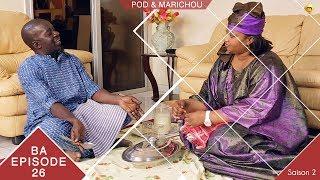 Pod et Marichou - Saison 2 - Bande Annonce - Episode 26