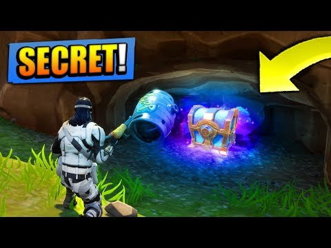 Xxx Mp4 SECRETS CHESTS FOUND In Fortnite Battle Royale LOCATIONS 3gp Sex