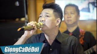 Xin Anh Giữ Trọn Tình Quê - Tài Nguyễn | GIỌNG CA ĐỂ ĐỜI