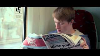 Rush Hour Crush - short film