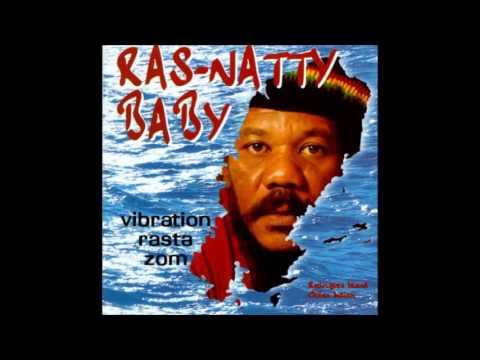 Ras-Natty Baby - Therapie Mizikal