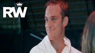 Robbie Williams   'Radio'   The Cheerleaders