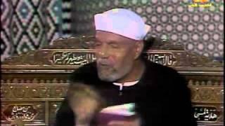تفسير سورة هود الحلقة 1 - الشعراوي