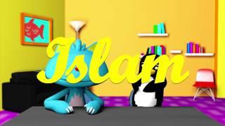Talkies Ep 1 - Islam