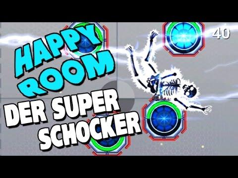watch Happy Room German Gameplay - Jetzt kommt der SUPER SCHOCKER