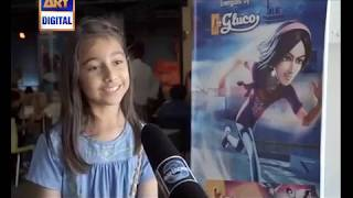 KIDS COMMENTS ON THEIR FAVORITE 3 BAHADUR MOVIE SUPER HERO