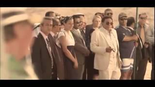 لقاء العمالقة : حسين فهمي و عادل إمام - ضحك حسين فهمي