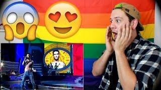 "Your Face Sounds Familiar: Michael Pangilinan as Adam Levine - ""Sugar"" | Reaction"