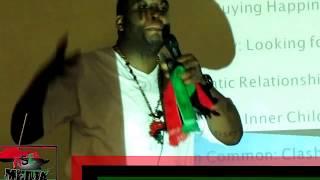 Dr. Umar Johnson on Black Relationships
