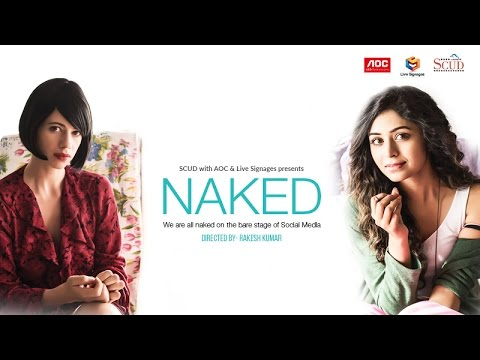 Xxx Mp4 NAKED HD Ft Kalki Koechlin And Ritabhari Nominated For Jio Filmfare 2018 Short Film 3gp Sex