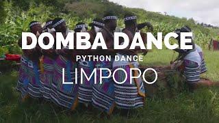Limpopo - The Python Dance