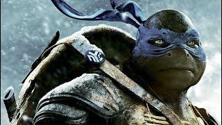 TEENAGE MUTANT NINJA TURTLES TMNT IN INJUSTICE 2 | All Ninja Turtles Gameplay & Ending!