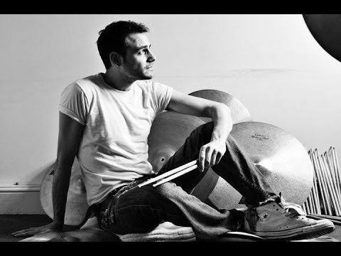 Smashing My Drum Kit: 6/8 drum solo & polyrhythms