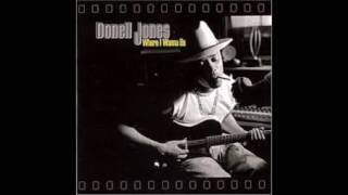 Donell Jones - Have You Seen Her (1999)