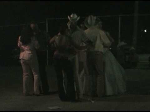 estancia de guadalupe baile