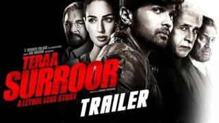 Teraa Surroor 2016                                            فيلم مترجم