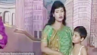 Vikharir Chele Bangla Full Jatra Pala