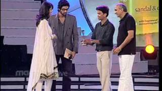 Cinemaa Awards 2010 - Cinemaa Awards 2010 Winners: Anushka (Best Actress)