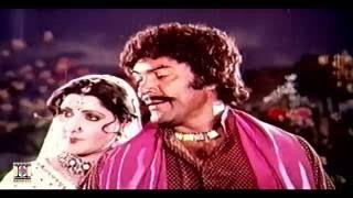 DHOLA MAZAY AAN GAYE - PAKISTANI FILM BHARYA MELA