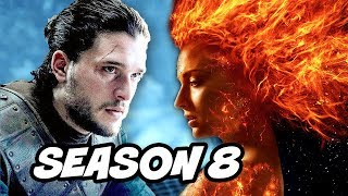 Game Of Thrones Season 8 Release Date Confirmed and Interview Breakdown