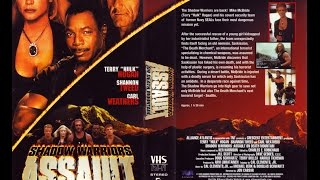Assault on Death Mountain (1999) Rant aka Movie Review