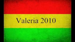 Melo de Valeria 2010 ( Sem Vinheta ) Hugh Mundell - My Mind