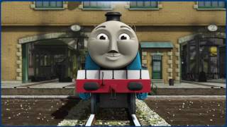 Thomas the Train Full Episodes English - Long Games for Kids