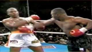 Mike Tyson Highlights ● Power ● Speed ● Defense ● Combinations