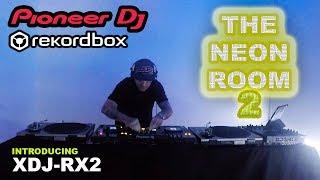 PIONEER DJ SET - XDJ RX2 MIX - TECH HOUSE / MINIMAL TECHNO - ETERNO BARCELONA